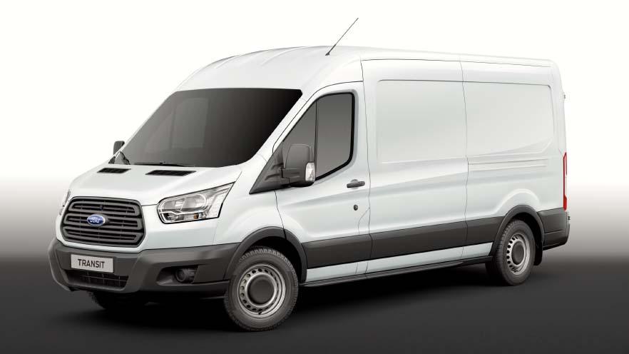 Какой аккумулятор подобрать для Ford Transit