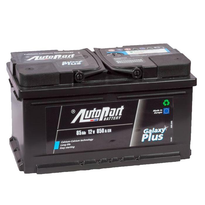 Аккумулятор Autopart S.A. 85