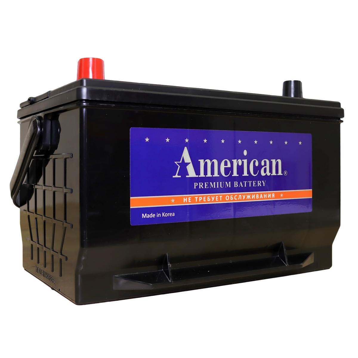 Аккумулятор American 65-850 Ford Explorer