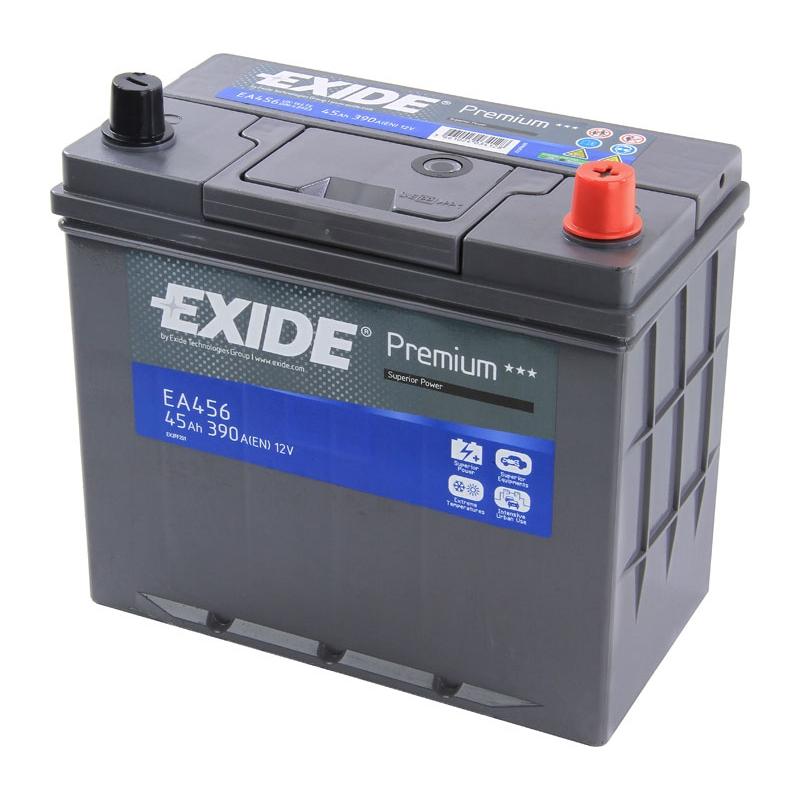 Аккумулятор Exide EA456