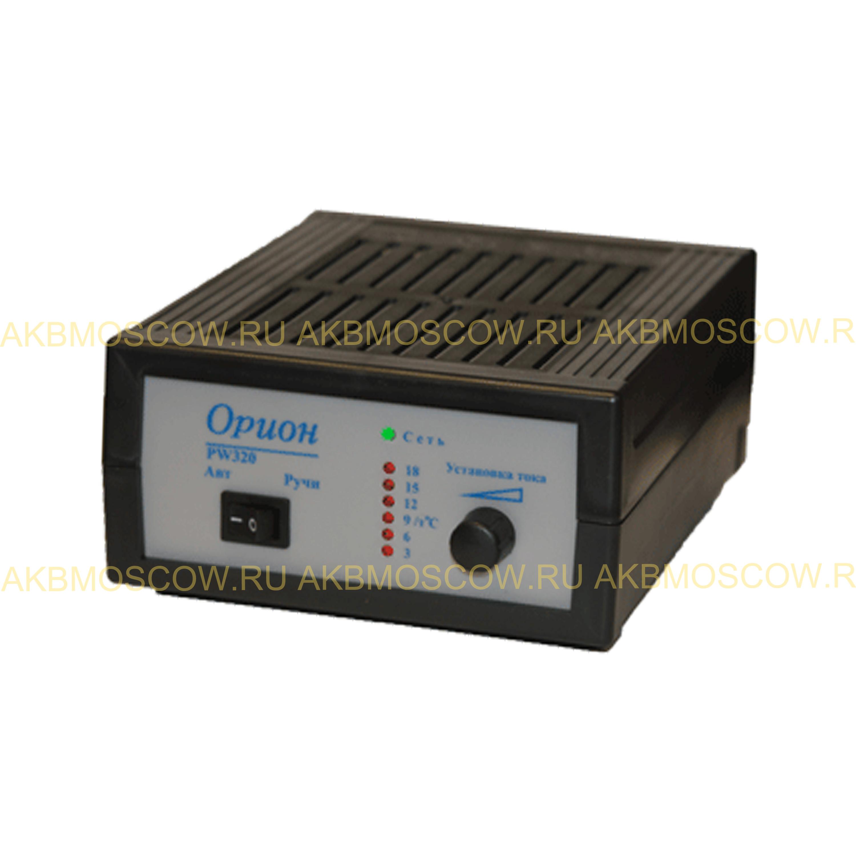 Зарядное устройство ОРИОН-320