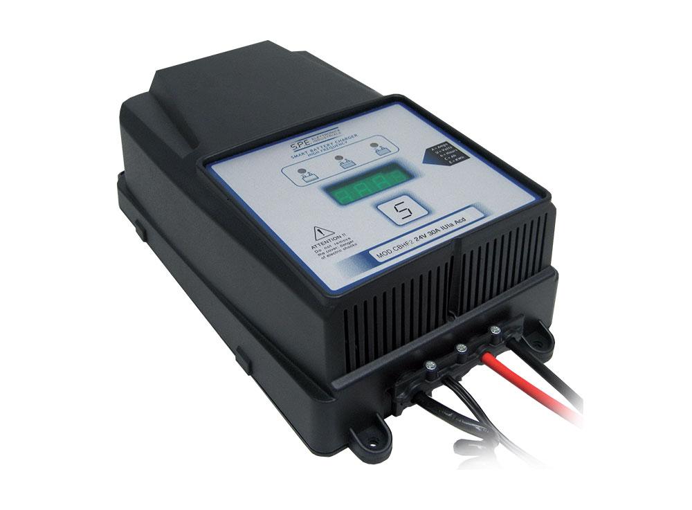 Высокочастотное зарядное устройство SPE CBHF2 – XP