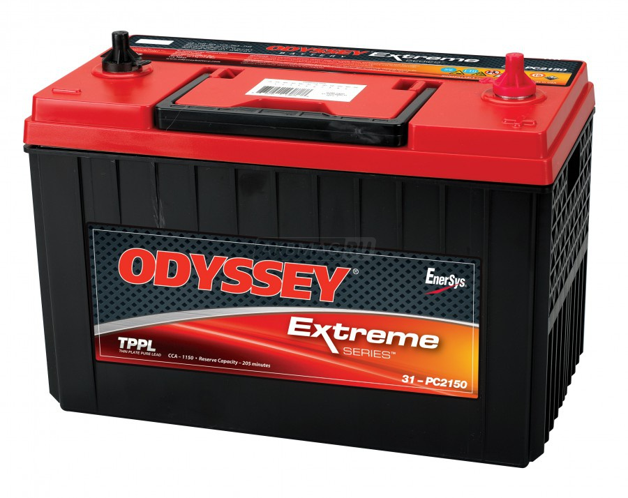 Аккумулятор ODYSSEY PC2150