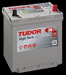 Аккумулятор Tudor TA386