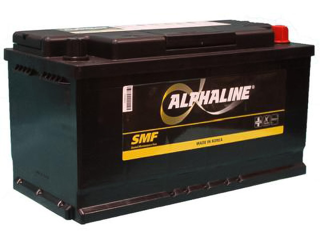 Аккумулятор ALPHALINE SD 100.0 L5 (60038)