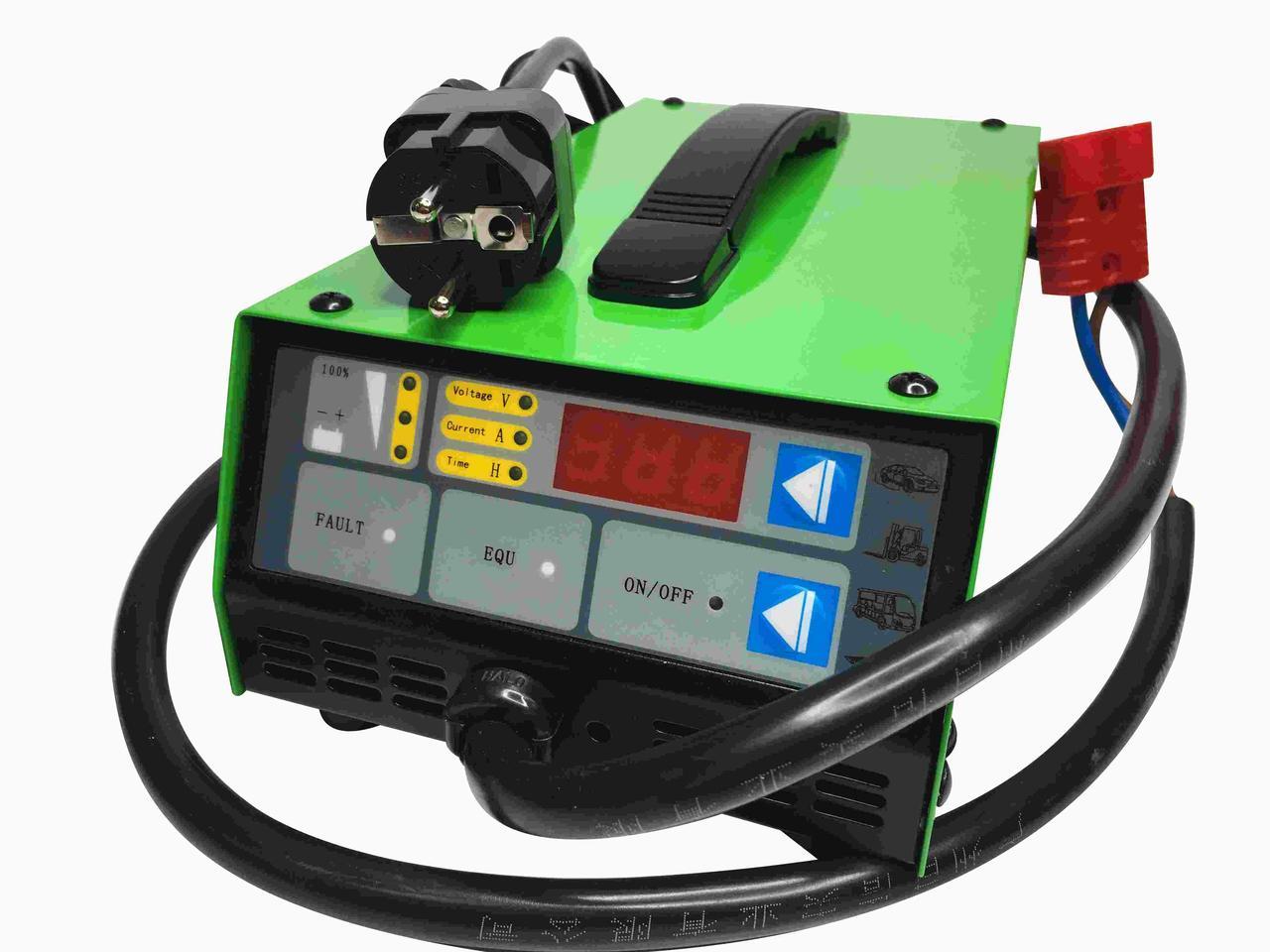 Зарядное устройство 24V20A LI-ION