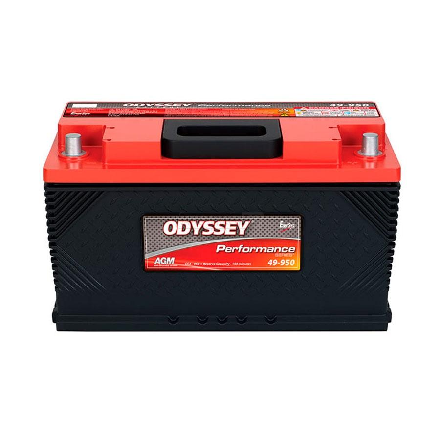 Аккумулятор ODYSSEY 49-950