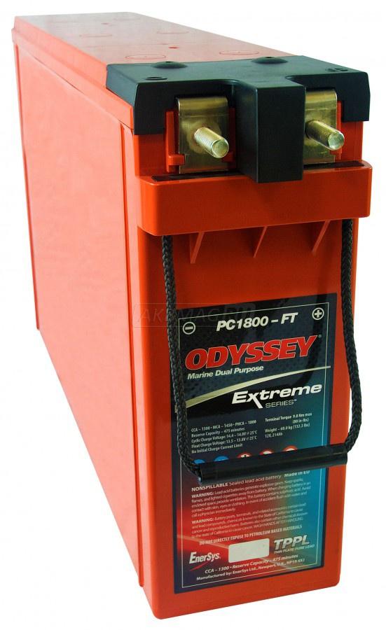 Аккумулятор ODYSSEY PC1800-FT