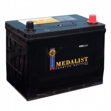 Аккумулятор Medalist 80D26L