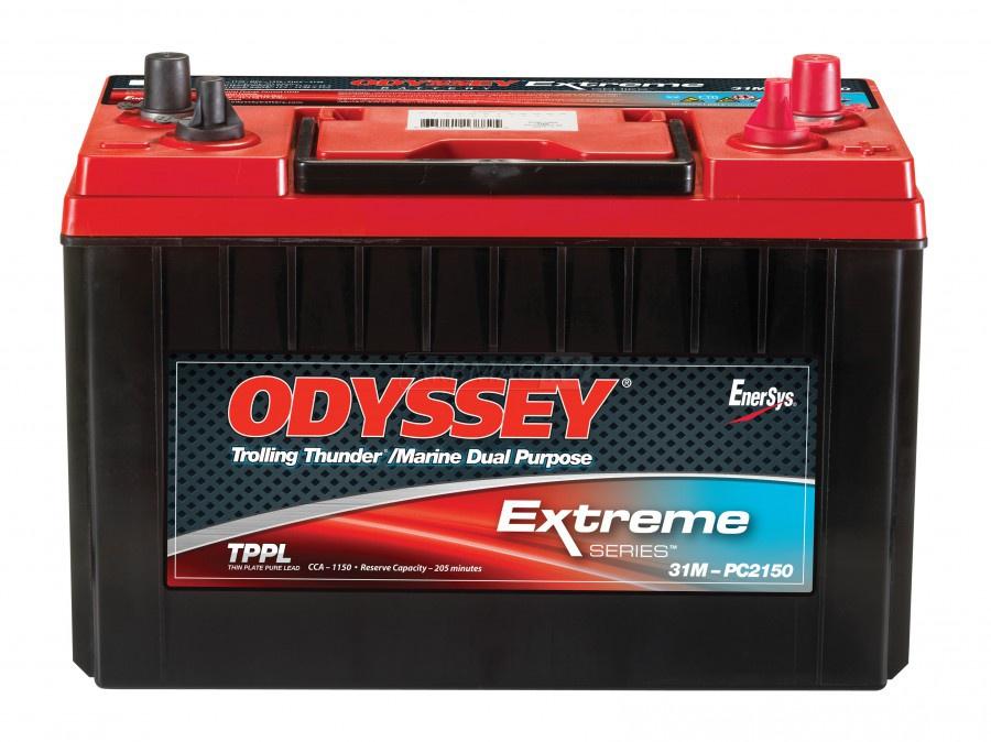 Аккумулятор ODYSSEY 31M-PC2150