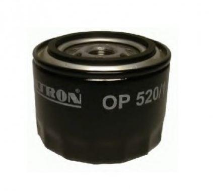 Фильтр масляный Filtron OP 520/1T