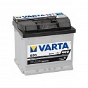 Varta Black Dynamic B20 545 413 040