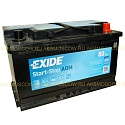Exide EK800 Start-Stop AGM