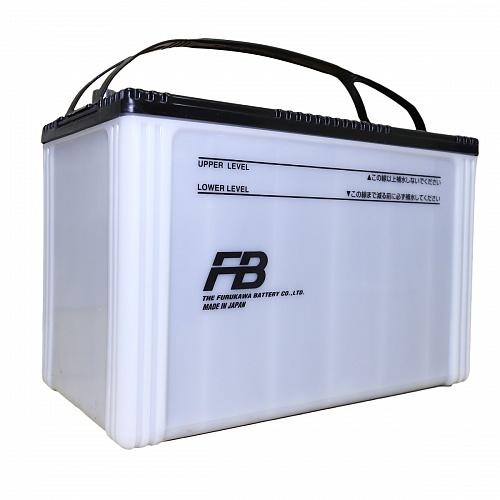 Аккумулятор FB 7000 115D31L по низкой цене с доставкой по всей России | Интернет-магазин AKBMOSCOW