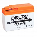 Delta CT 12026 YTR4A-BS