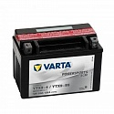 VARTA AGM 508012008 6CT8 YTX9-BS