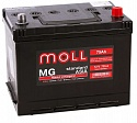 MOLL MG Asia 75Ah JR