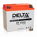 Delta CT 1212 YTX14-BS, YTX12-BS