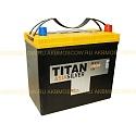 Titan Asia 50R+